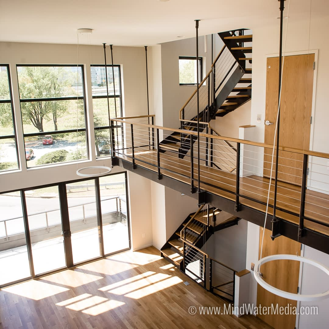 New Mexico Architectural Photographer